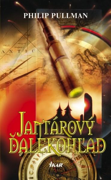 2cf0b091c JANTAROVY DALEKOHLAD   E-knihy